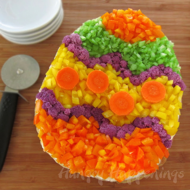 Cute Easter Appetizers  Never Listless 10 Easter Shaped Yummy Eats