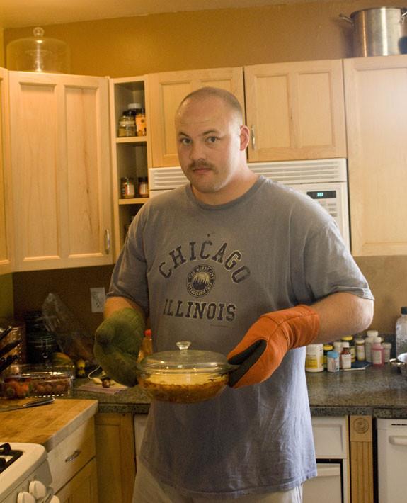 Dad Cooks Dinner  Velveeta Casserole Dad Cooks Dinner Someday I ll Learn