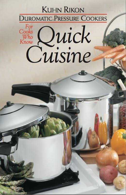 Dad Cooks Dinner  Pressure Cooker Recipe Booklets Dad Cooks Dinner