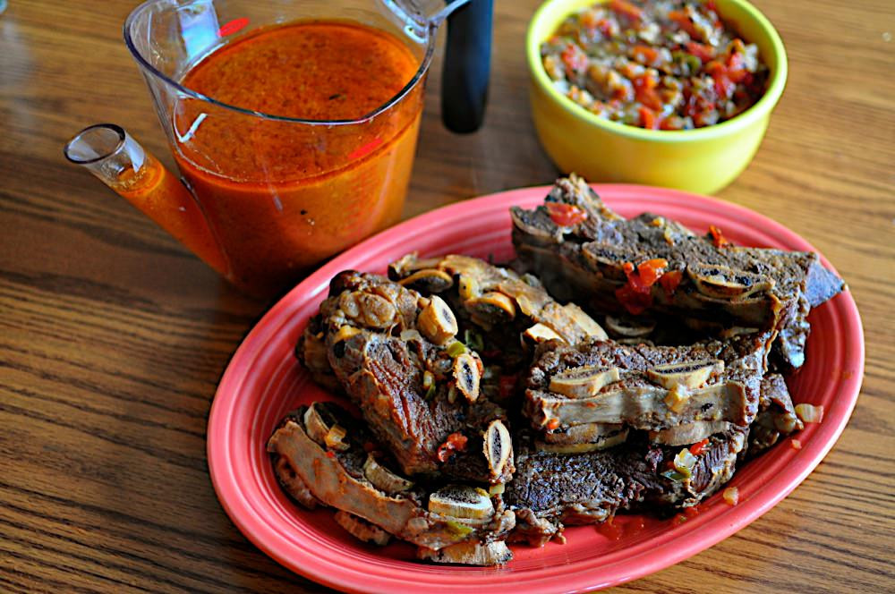 Dad Cooks Dinner  Pressure Cooker Short Ribs Mexican Style Dad Cooks Dinner