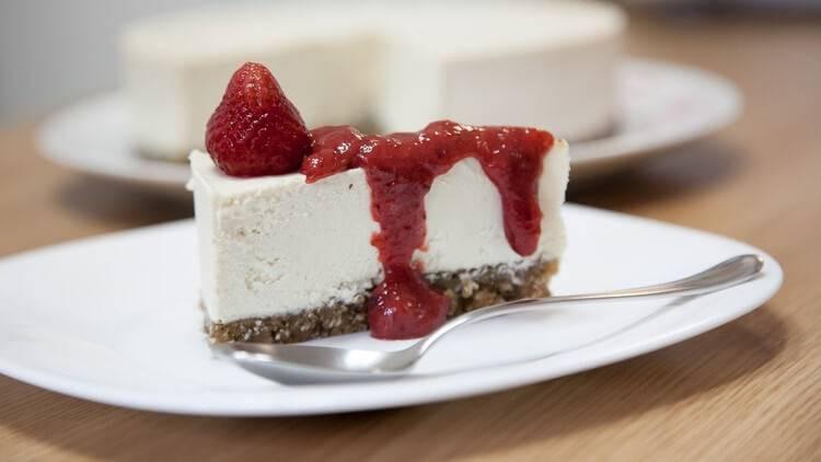 Dairy Free Desserts To Buy  Healthy Raw Vegan Desserts Sugar Gluten Dairy & Eggs