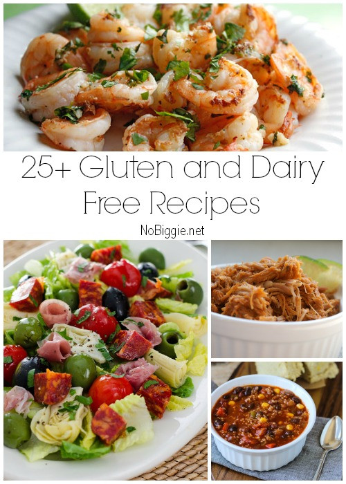 Dairy Free Dinner Recipes  Snack Recipes Snack Recipes Dairy Free