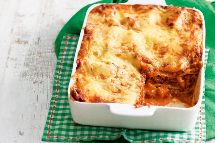 Dairy Free Lasagna  Gluten free lasagne