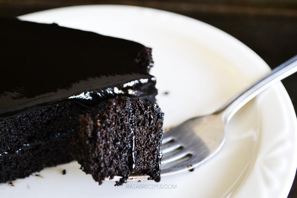 Dark Chocolate Cake  Spiced Dark Chocolate Cake Grain Free Paleo