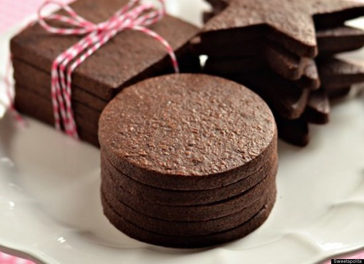 Dark Chocolate Desserts  Dark Chocolate Recipes In Honor National Chocolate Day