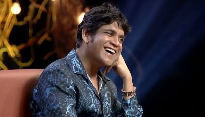 Daughter For Dessert Ch 4  Nagarjuna About His Daughter In Law స్వీట్ నేమ్ ఉండగా