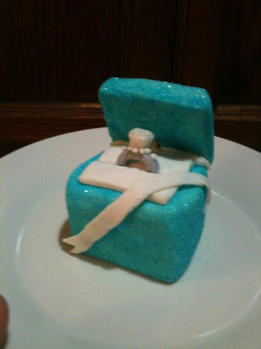 Daughter For Dessert Ch7  Sweets & Treats Bridal Shower Bombones Marshmallows