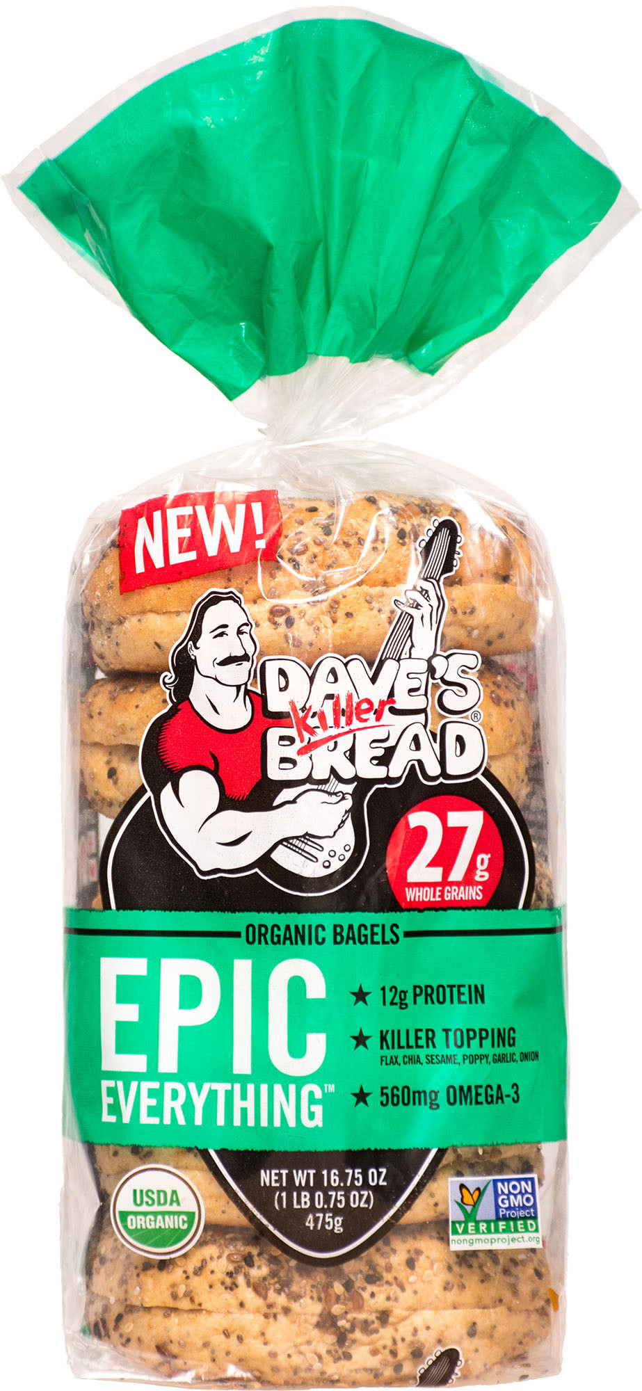 Dave'S Killer Bread Bagels  Our Products — Dave s Killer Bread