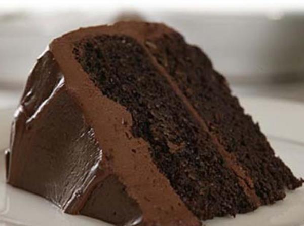 Death By Chocolate Cake  Death By Chocolate Cake Recipe 2