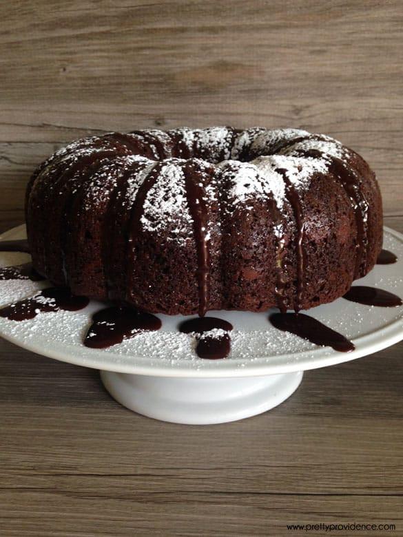 Death By Chocolate Cake  Death by Chocolate Cake