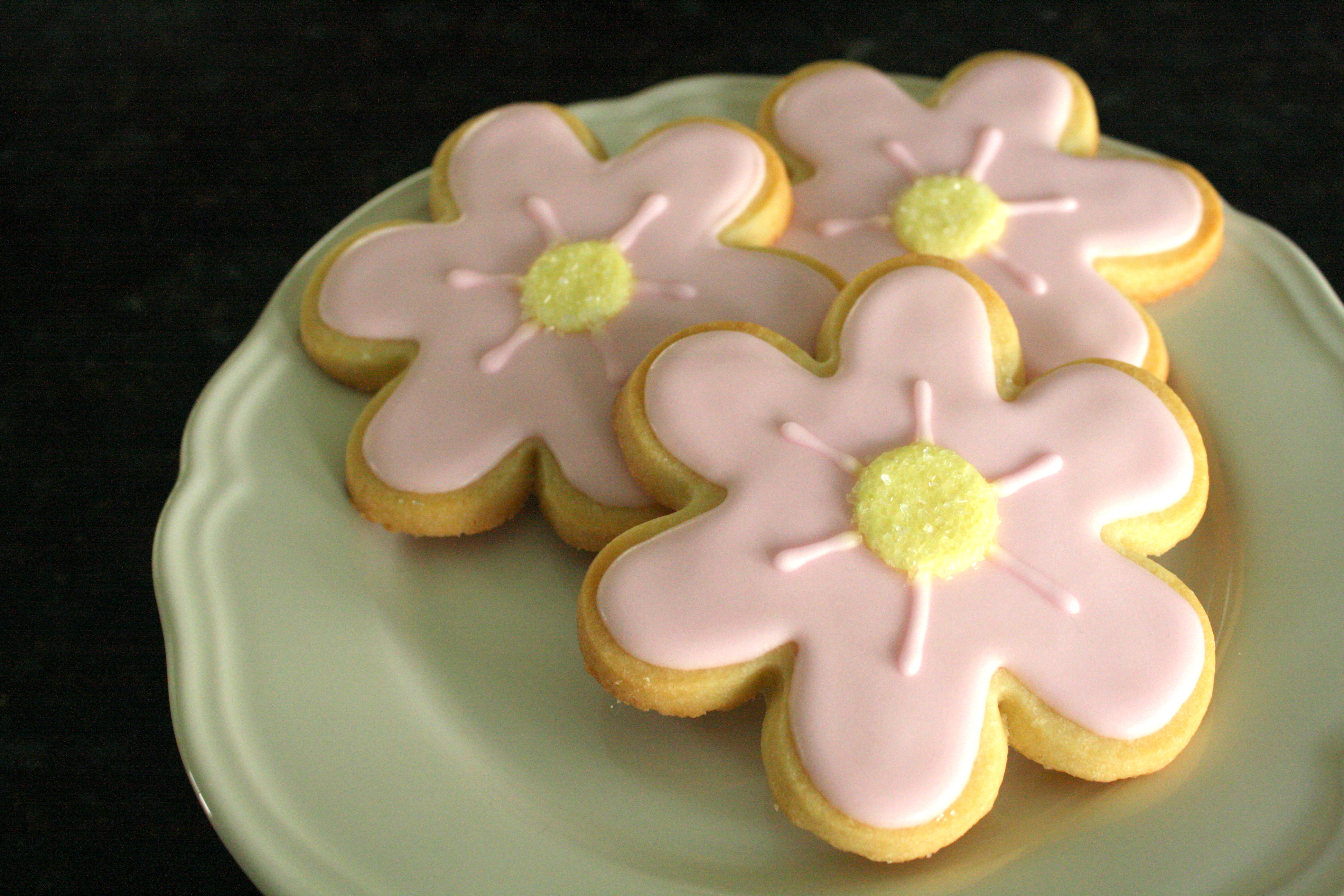 Decorated Sugar Cookies  301 Moved Permanently