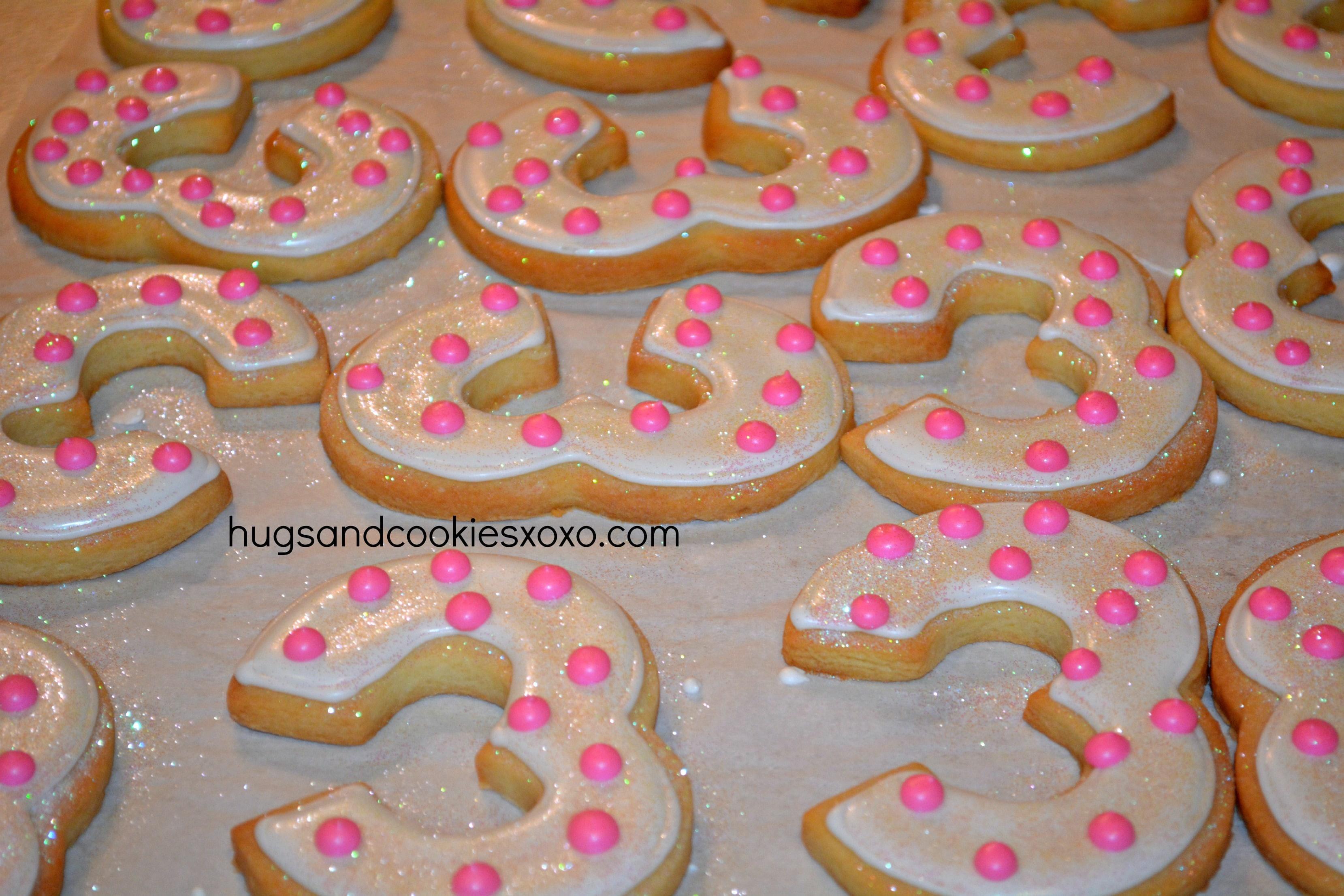 Decorated Sugar Cookies  Decorated Sugar Cookies Hugs and Cookies XOXO