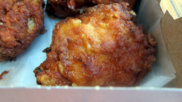 Deep Fried Chicken Thighs  7 Boneless Skinless Chicken Thigh Recipes for Perfect
