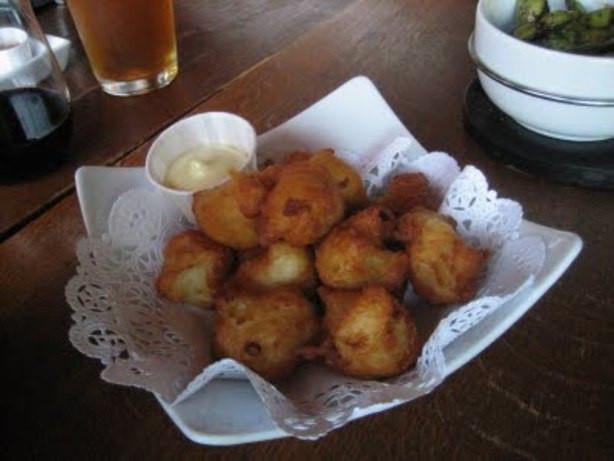 Deep Fried Mashed Potatoes  Deep Fried Mashed Potatoes Recipe Food