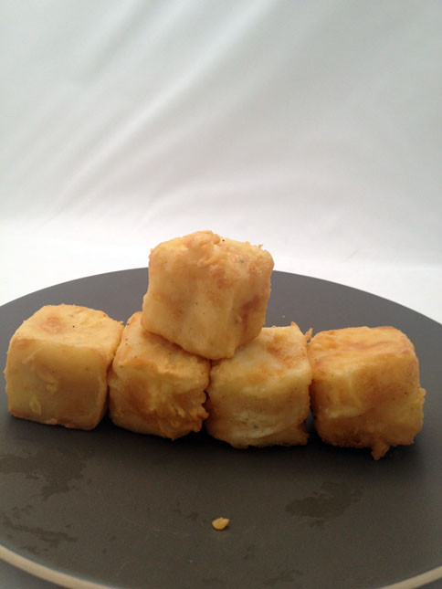 Deep Fried Mashed Potatoes  Deep Fried Mashed Potatoes