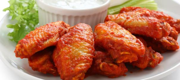 Deep Frying Chicken Wings  Deep Fried Chicken Wings Unilever Ramadan Recipes