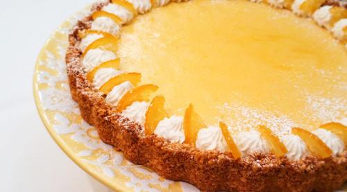 Delicious Desserts Gw2  lemon pie