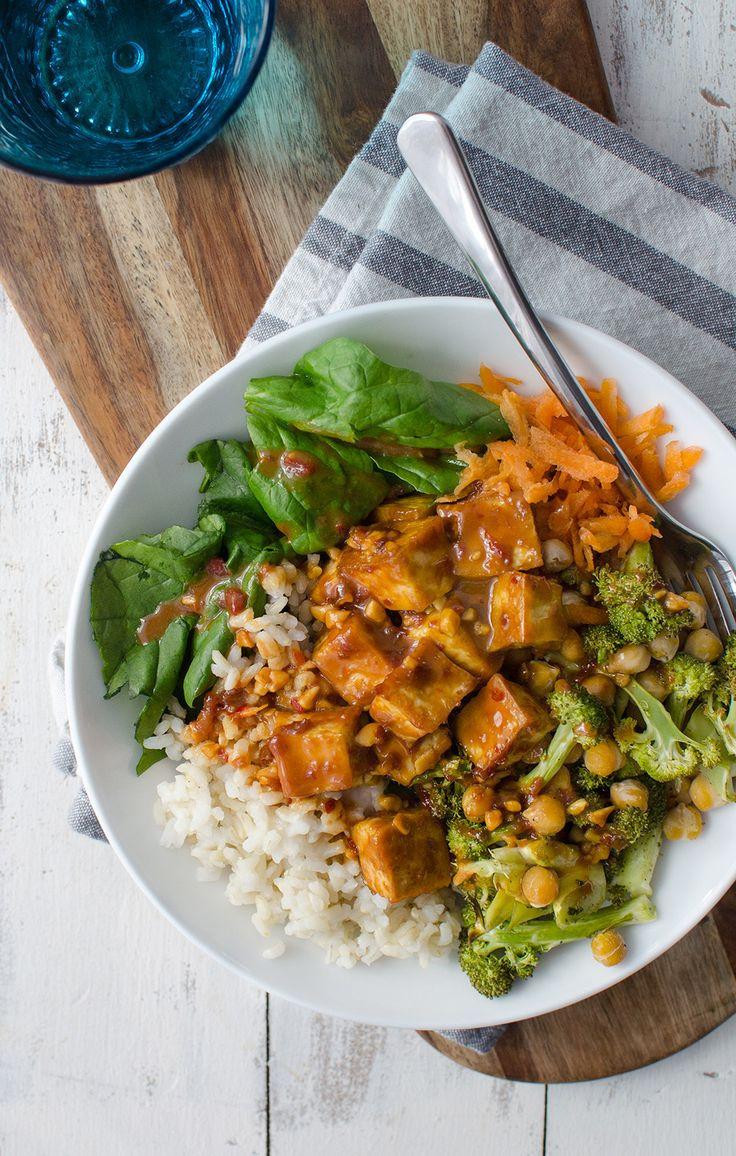 Delicious Tofu Recipes  10 Delicious Tofu Recipes for Lunch crazyforus
