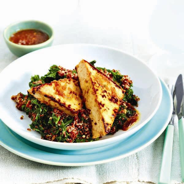 Delicious Tofu Recipes  20 easy and delicious tofu recipes Chatelaine