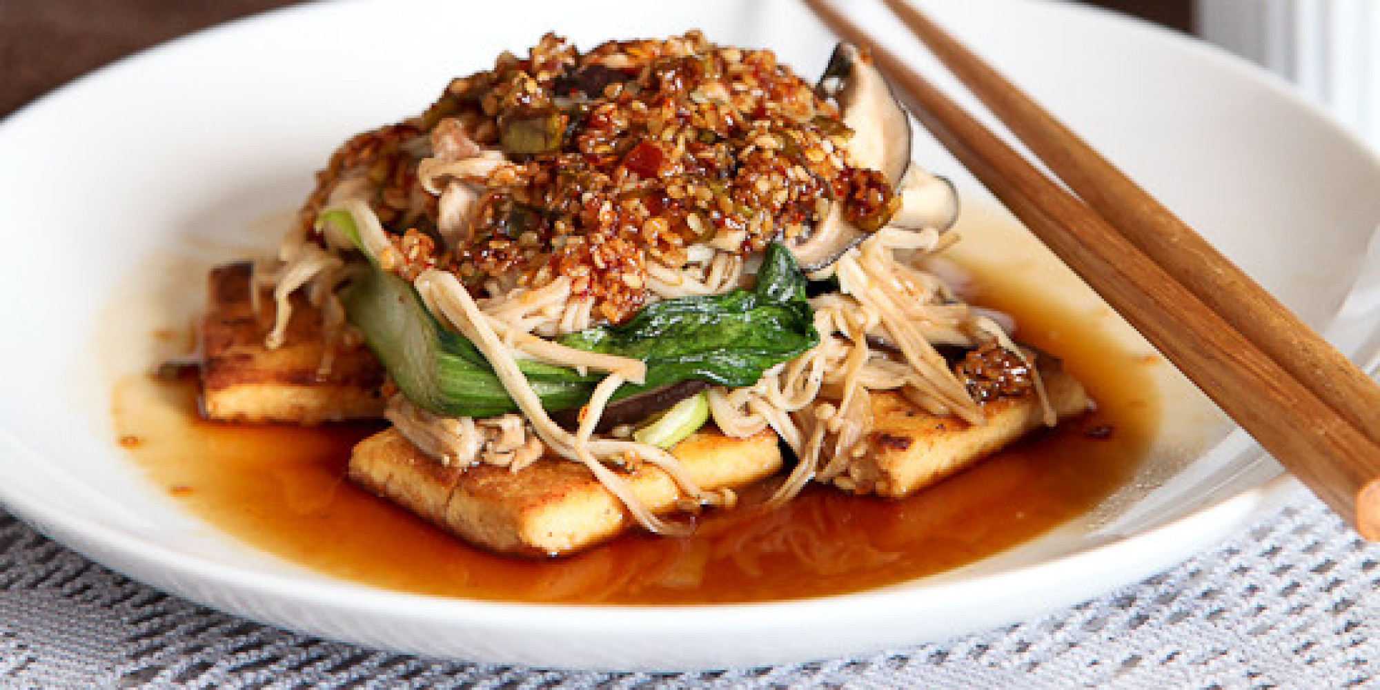 Delicious Tofu Recipes  Tofu Recipes Everyone Will Want To Eat For Dinner