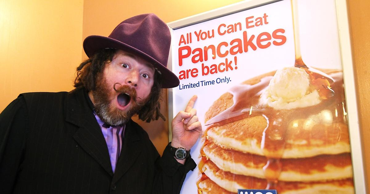 Denny'S All You Can Eat Pancakes  IHOP's all you can eat pancake special NY Daily News