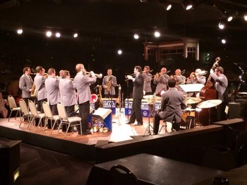 Derby Dinner Playhouse  Glenn Miller Orchestra Takes The Derby Dinner Playhouse
