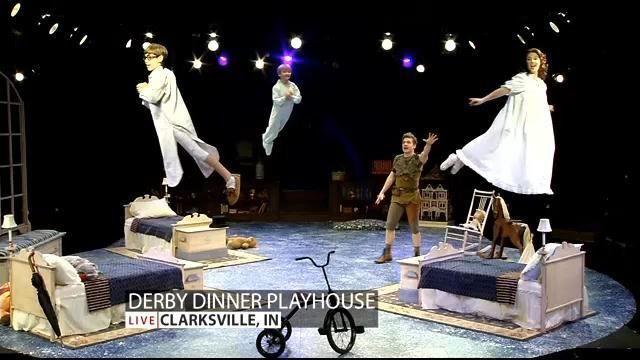 Derby Dinner Playhouse  Derby Dinner Playhouse presents Broadway s timeless