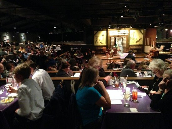 Derby Dinner Playhouse  Derby Dinner Playhouse Clarksville All You Need to