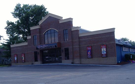Derby Dinner Playhouse  Derby Dinner Playhouse
