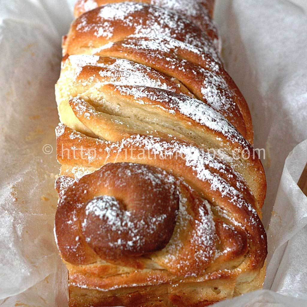 Dessert Bread Recipes  A Delicious & forting Sweet Bread Recipe For Breakfast