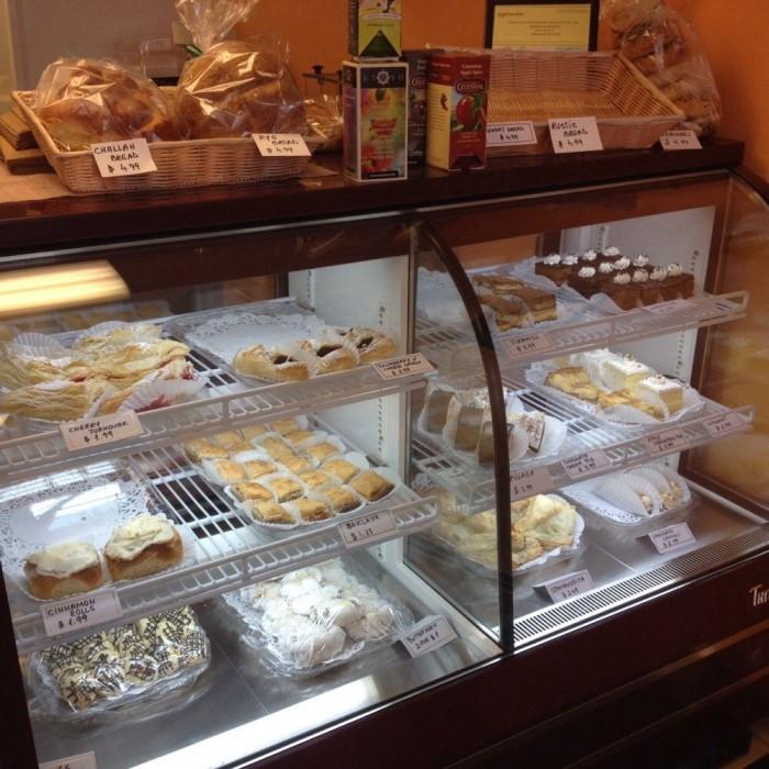 Dessert Colorado Springs  Best Desserts in Colorado