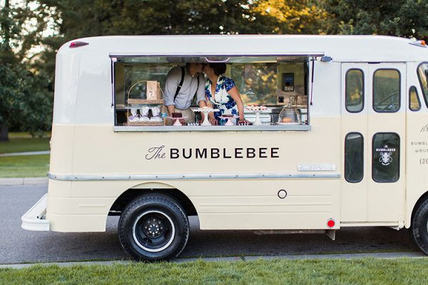 Dessert Food Truck  12 Food Truck Designs To Check Out Before You Start Your