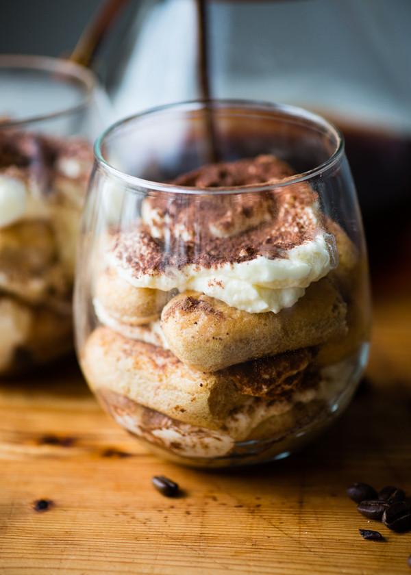 Dessert For Two  Dessert For Two Tiramisu ⋆ Design Mom