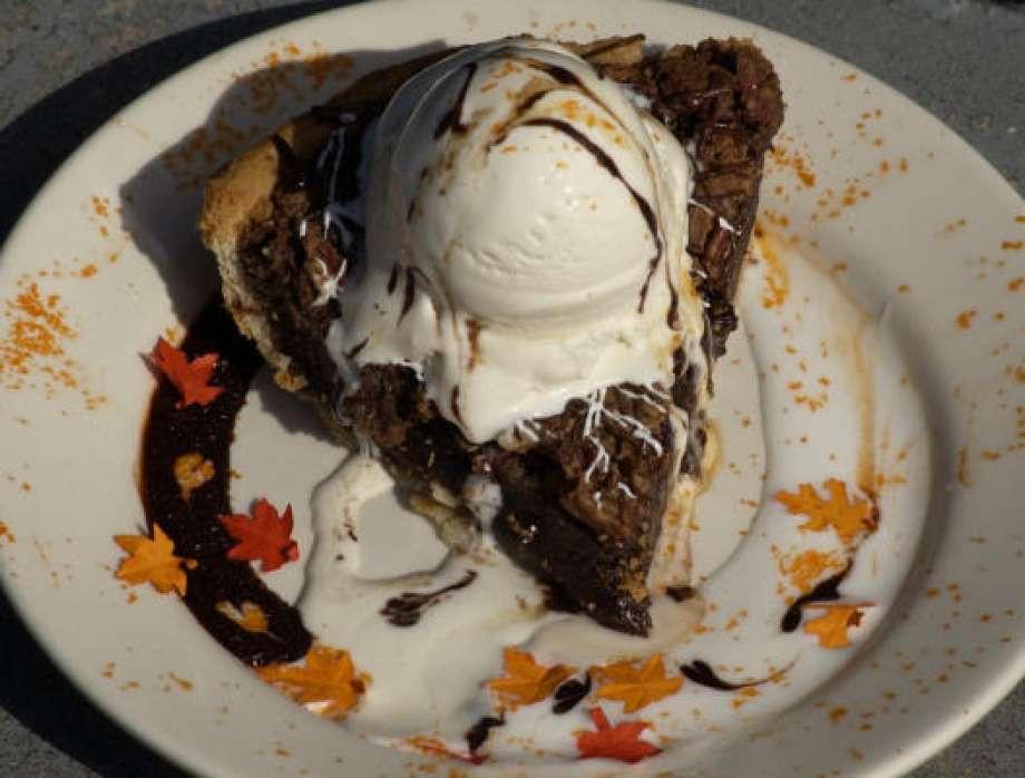 Dessert Gallery Houston  Houston s best dessert spots Houston Chronicle