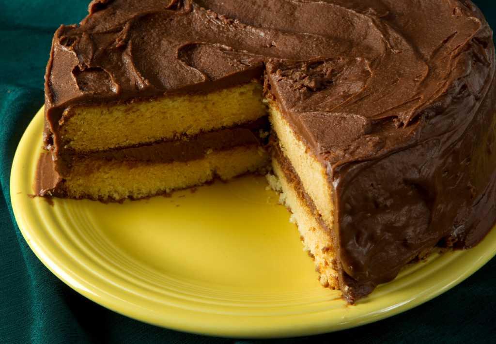 Dessert Gallery Houston  Kitchen to Kitchen Dessert Gallery s Yellow Cake