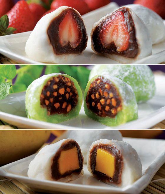 Dessert In Japanese  Die besten 25 japanische Desserts Ideen auf Pinterest