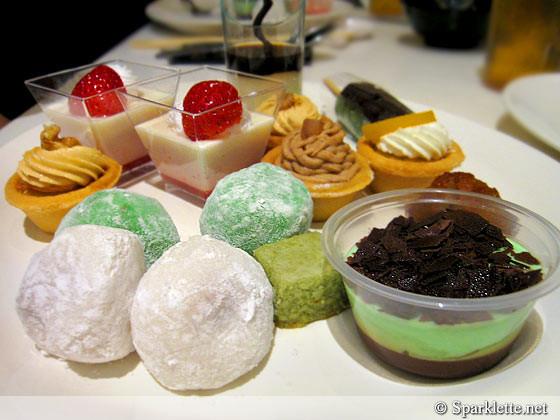 Dessert In Japanese  The Most Popular Japanese Desserts