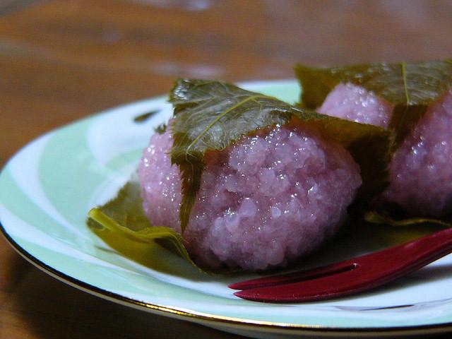 Dessert In Japanese  Japanese Desserts