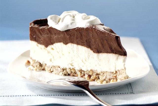 Dessert Kansas City  Kansas City Mud Pie Kraft Recipes