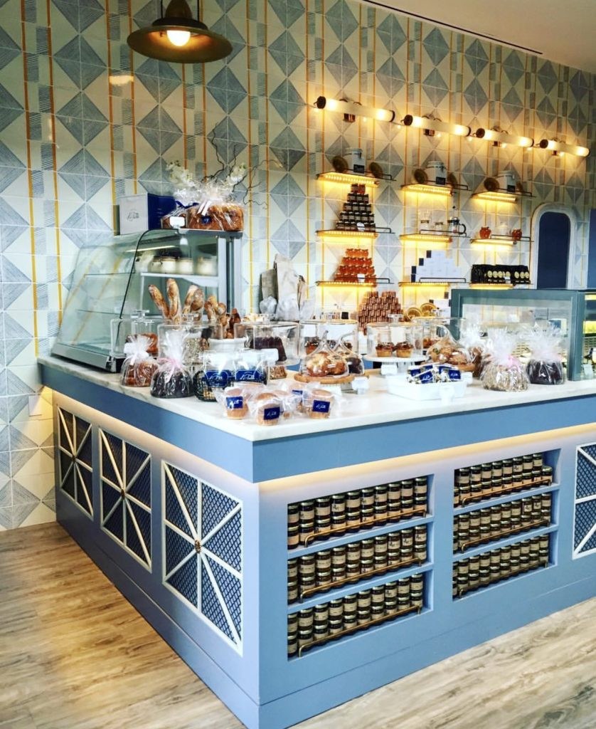 Dessert Place In Houston  The best places to have dessert in Houston Tiny s No 5