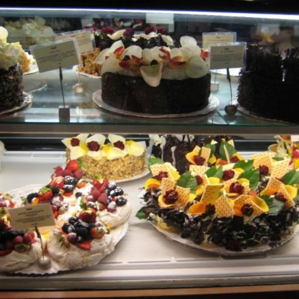 Dessert Place In San Diego  Extraordinary Desserts Dessert Foodspotting