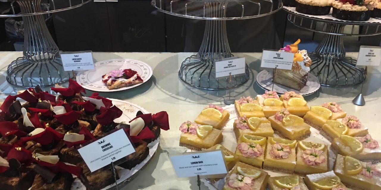 Dessert Place In San Diego  Extraordinary Desserts San Diego Review TravelUpdate