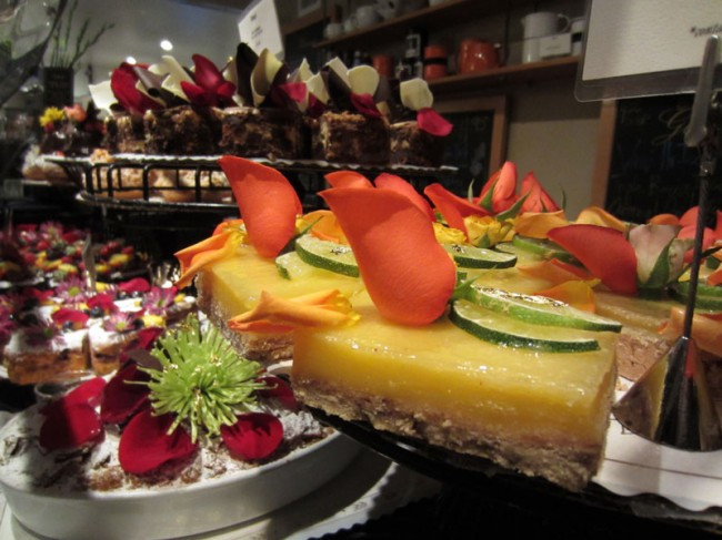 Dessert Place In San Diego  San Diego Guide Part I The Eats Living in Flux