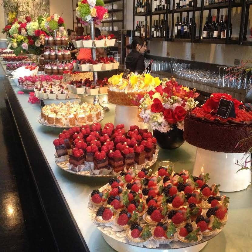 Dessert Place In San Diego  Extraordinary Desserts Tonight s Valentine s Day Eve
