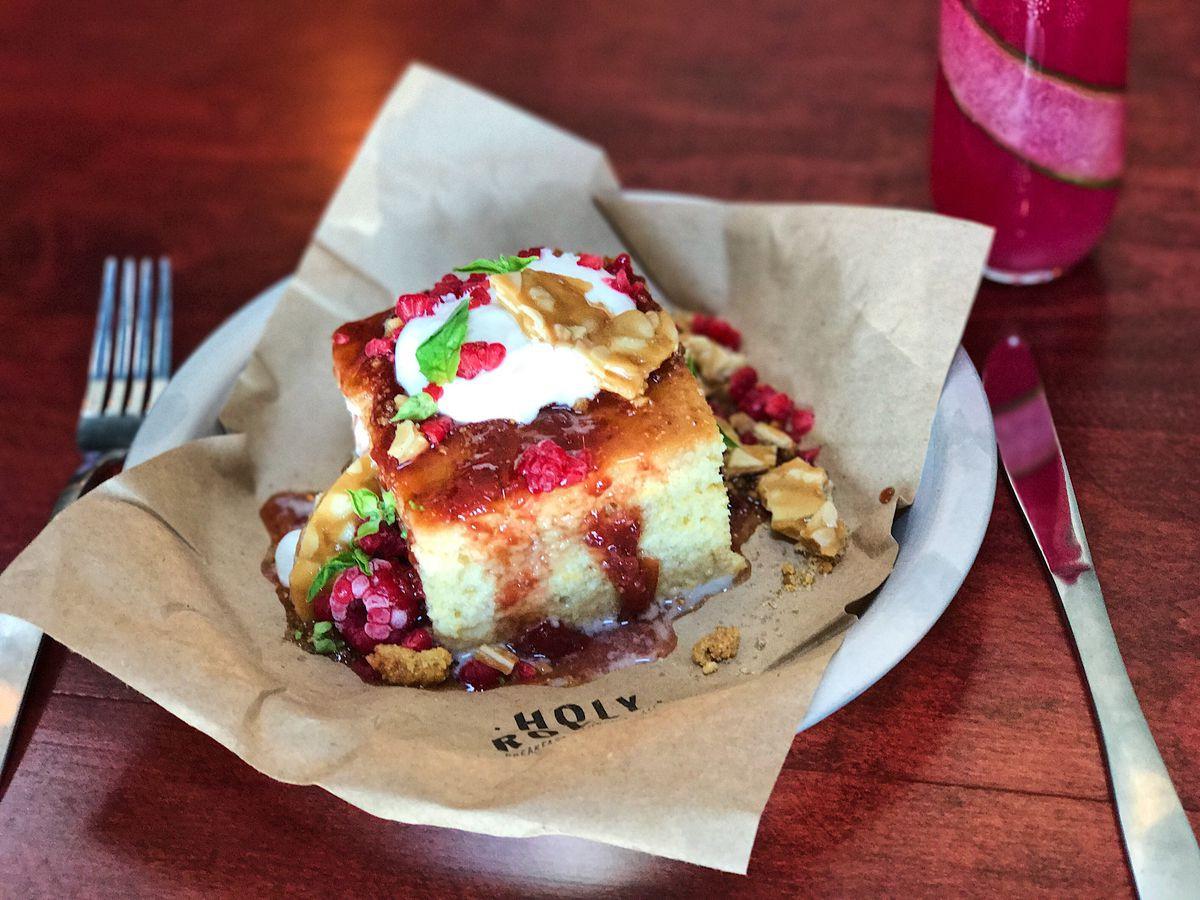 Dessert Places In Austin  Best Desserts in Austin Restaurants Eater Austin