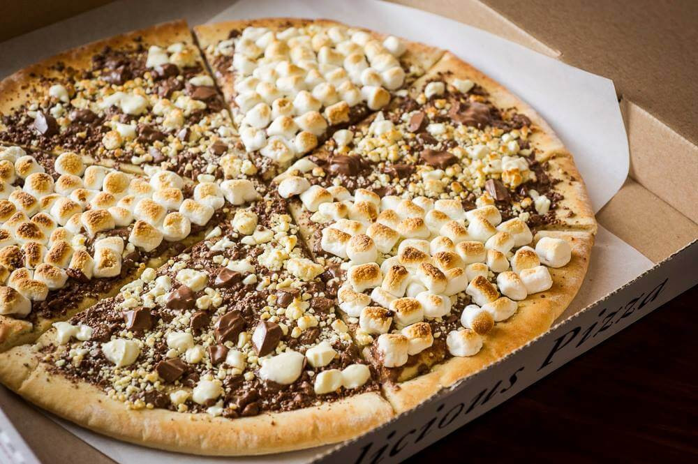 Dessert Places In New York  Desserts in New York 10 You Need to Try