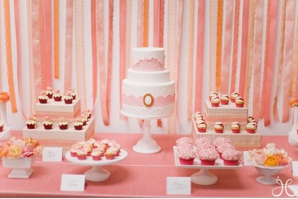 Dessert Table Backdrop  Sweet Table Styling – Cake Geek Magazine – Cake Geek Magazine