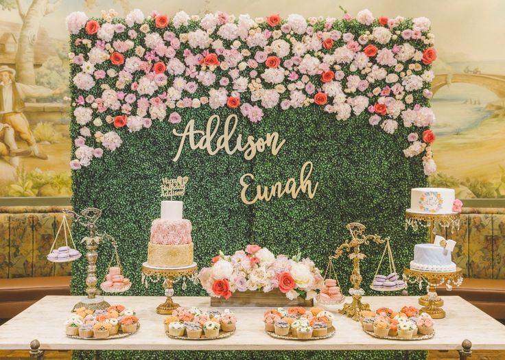 Dessert Table Backdrop  25 great ideas about Dessert Table Backdrop on Pinterest