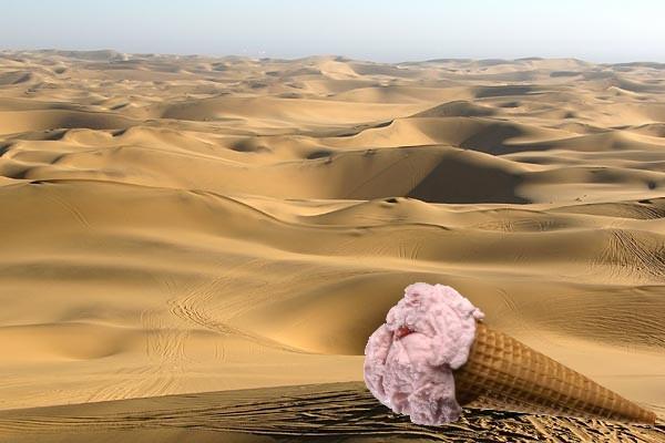 Dessert Vs Desert  English Day by Day Dessert VS Desert