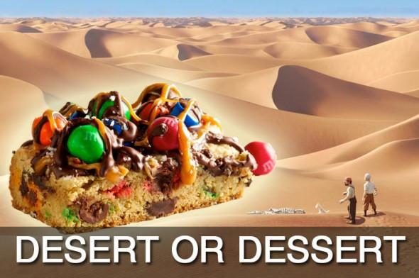 Dessert Vs Desert  Spring Clean Your Writing Style